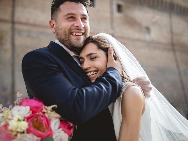 Il matrimonio di Carmine e Claudia a Cesena, Forlì-Cesena 14
