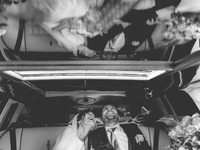 Il matrimonio di Carmine e Claudia a Cesena, Forlì-Cesena 17