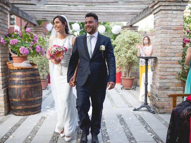 Il matrimonio di Carmine e Claudia a Cesena, Forlì-Cesena 18