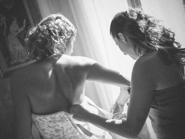 Il matrimonio di Andrea e Gloria a Ortovero, Savona 6