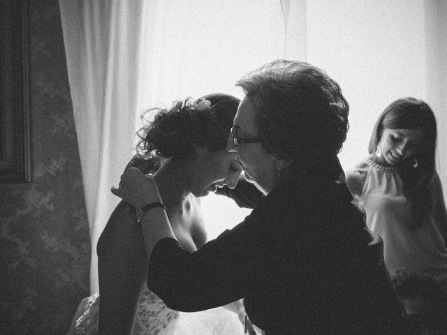 Il matrimonio di Andrea e Gloria a Ortovero, Savona 9