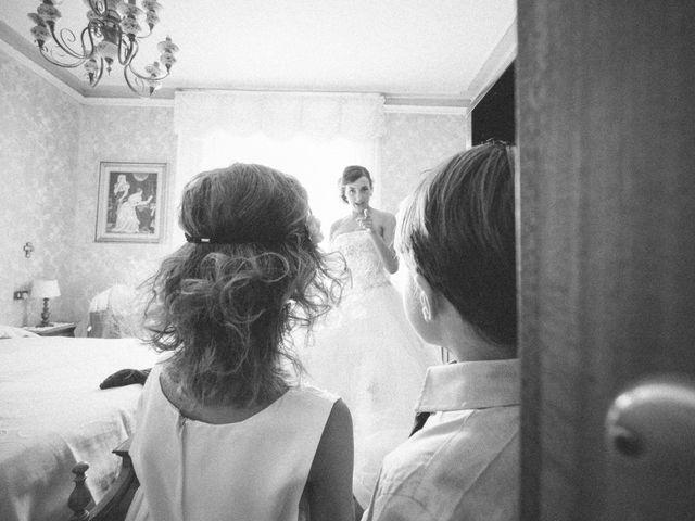 Il matrimonio di Andrea e Gloria a Ortovero, Savona 15