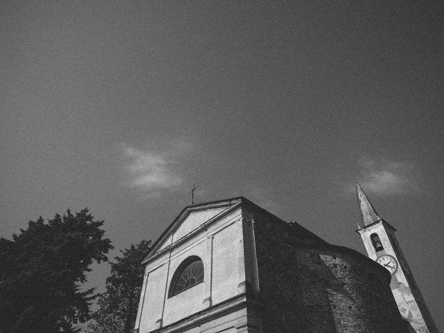 Il matrimonio di Andrea e Gloria a Ortovero, Savona 23