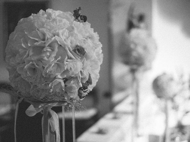 Il matrimonio di Andrea e Gloria a Ortovero, Savona 24