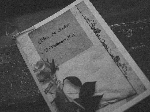Il matrimonio di Andrea e Gloria a Ortovero, Savona 25