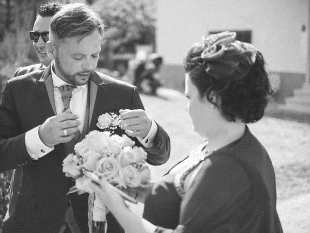 Il matrimonio di Andrea e Gloria a Ortovero, Savona 28