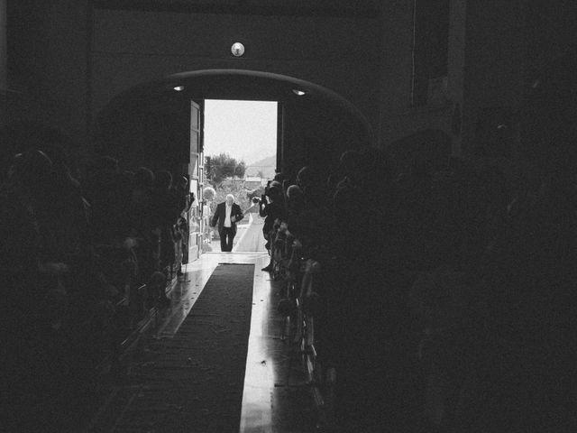 Il matrimonio di Andrea e Gloria a Ortovero, Savona 34