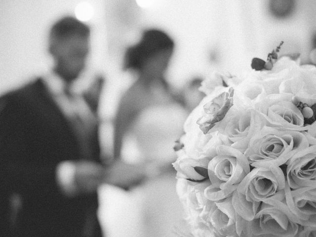Il matrimonio di Andrea e Gloria a Ortovero, Savona 36