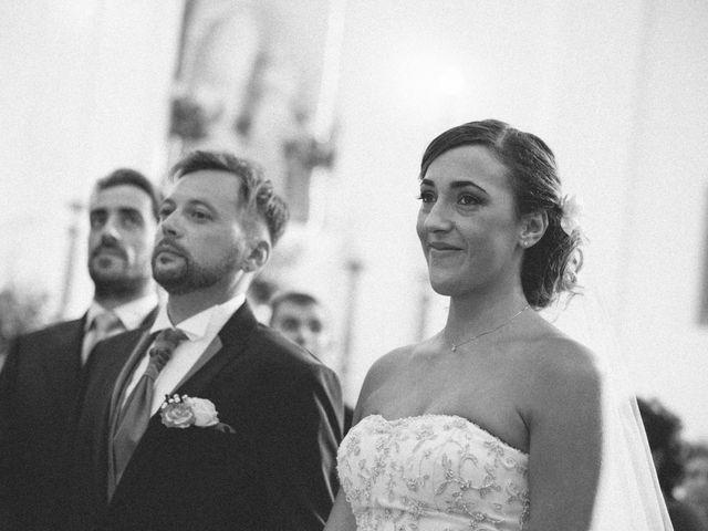Il matrimonio di Andrea e Gloria a Ortovero, Savona 37