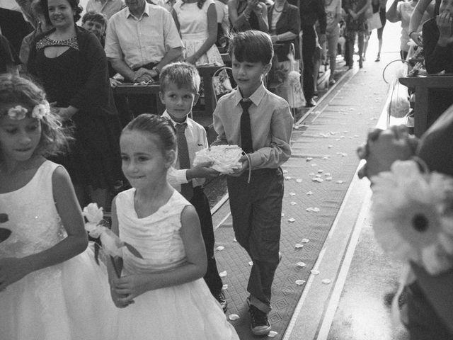 Il matrimonio di Andrea e Gloria a Ortovero, Savona 38