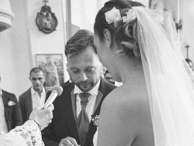 Il matrimonio di Andrea e Gloria a Ortovero, Savona 39
