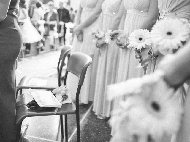 Il matrimonio di Andrea e Gloria a Ortovero, Savona 40