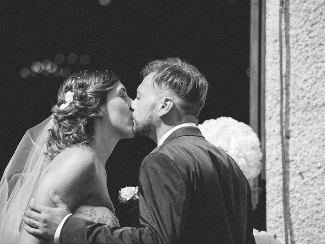 Il matrimonio di Andrea e Gloria a Ortovero, Savona 42