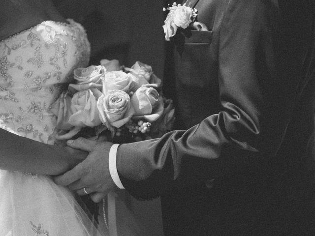 Il matrimonio di Andrea e Gloria a Ortovero, Savona 43