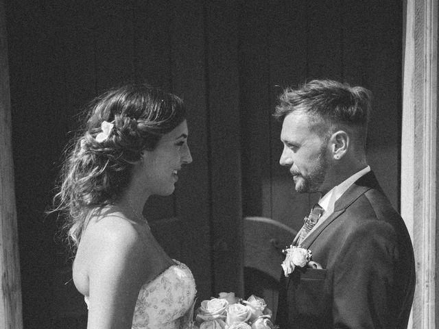 Il matrimonio di Andrea e Gloria a Ortovero, Savona 44