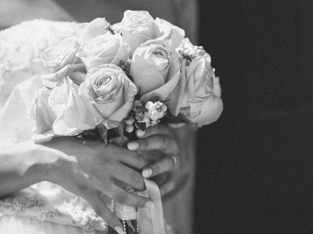 Il matrimonio di Andrea e Gloria a Ortovero, Savona 47