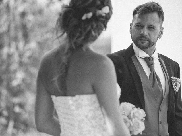 Il matrimonio di Andrea e Gloria a Ortovero, Savona 50