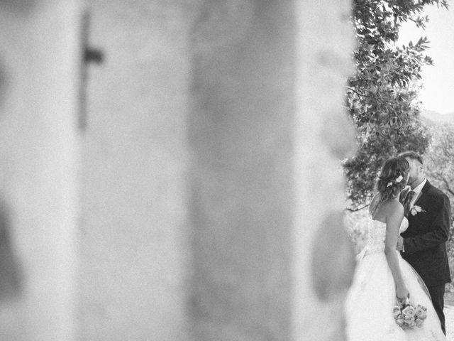 Il matrimonio di Andrea e Gloria a Ortovero, Savona 52