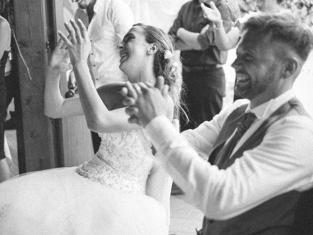 Il matrimonio di Andrea e Gloria a Ortovero, Savona 55