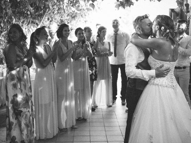 Il matrimonio di Andrea e Gloria a Ortovero, Savona 61