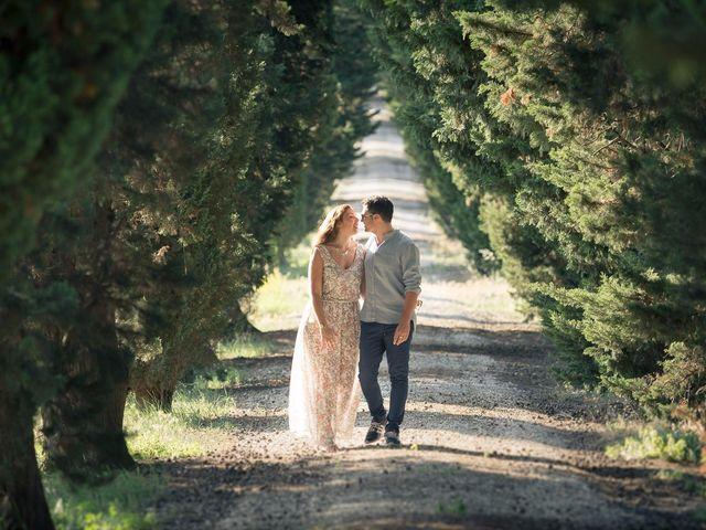 Il matrimonio di Mattia e Federica a Falconara Marittima, Ancona 4