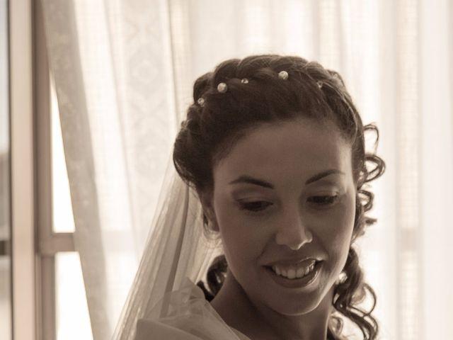Il matrimonio di Mattia e Federica a Falconara Marittima, Ancona 13