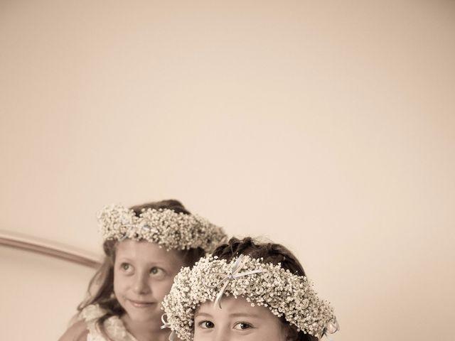 Il matrimonio di Mattia e Federica a Falconara Marittima, Ancona 14
