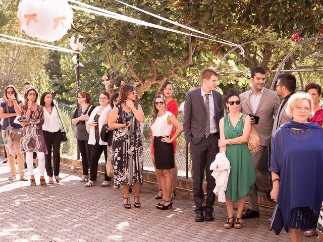 Il matrimonio di Mattia e Federica a Falconara Marittima, Ancona 16