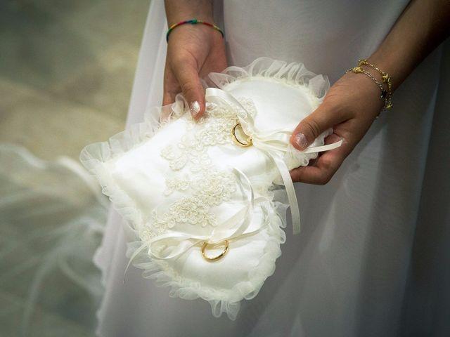 Il matrimonio di Mattia e Federica a Falconara Marittima, Ancona 23