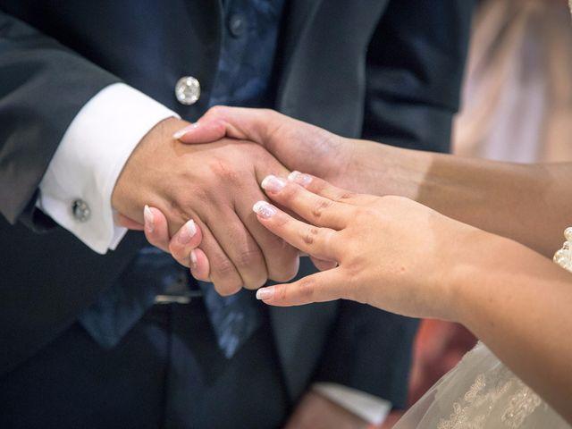 Il matrimonio di Mattia e Federica a Falconara Marittima, Ancona 24