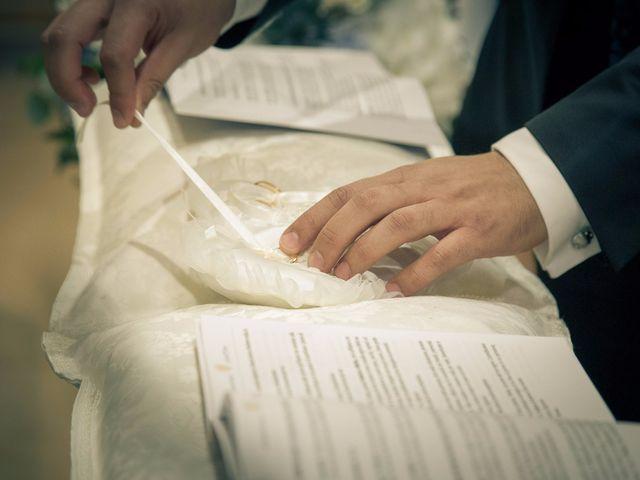 Il matrimonio di Mattia e Federica a Falconara Marittima, Ancona 25
