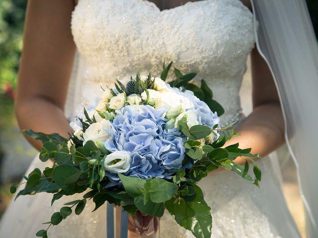 Il matrimonio di Mattia e Federica a Falconara Marittima, Ancona 39