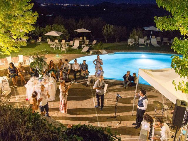 Il matrimonio di Mattia e Federica a Falconara Marittima, Ancona 64