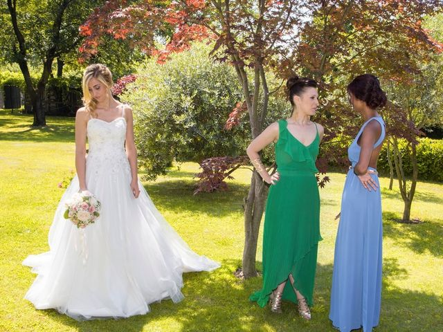 Il matrimonio di Matteo e Susanna a Seregno, Monza e Brianza 7