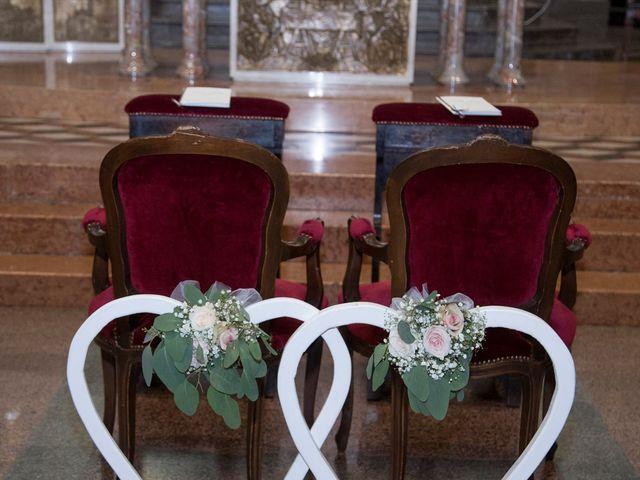 Il matrimonio di Matteo e Susanna a Seregno, Monza e Brianza 9