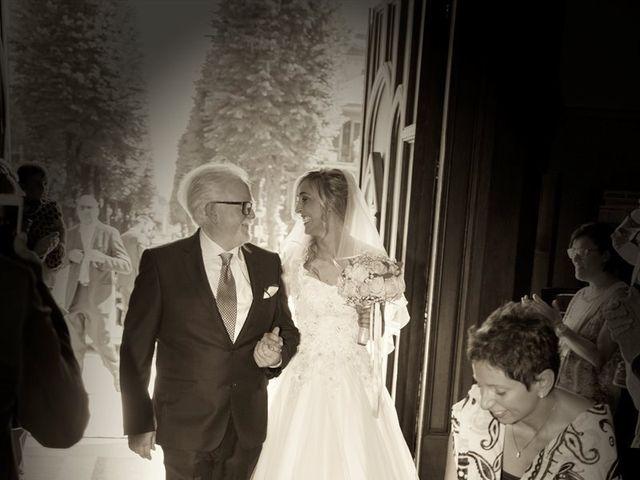 Il matrimonio di Matteo e Susanna a Seregno, Monza e Brianza 12