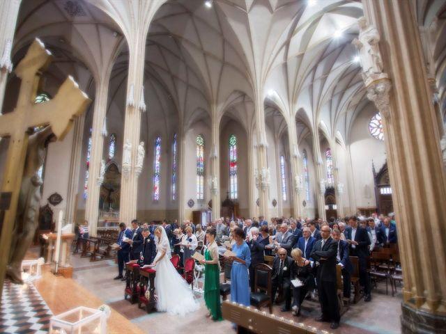 Il matrimonio di Matteo e Susanna a Seregno, Monza e Brianza 13