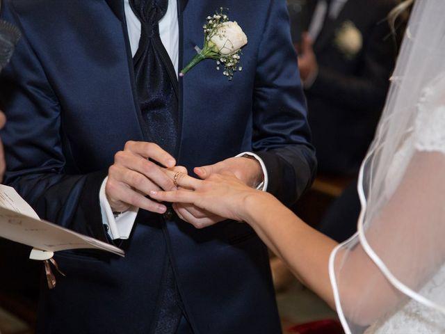 Il matrimonio di Matteo e Susanna a Seregno, Monza e Brianza 14