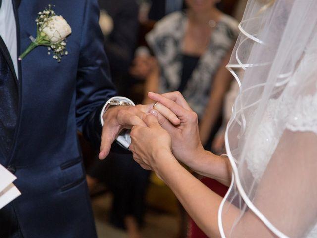 Il matrimonio di Matteo e Susanna a Seregno, Monza e Brianza 15