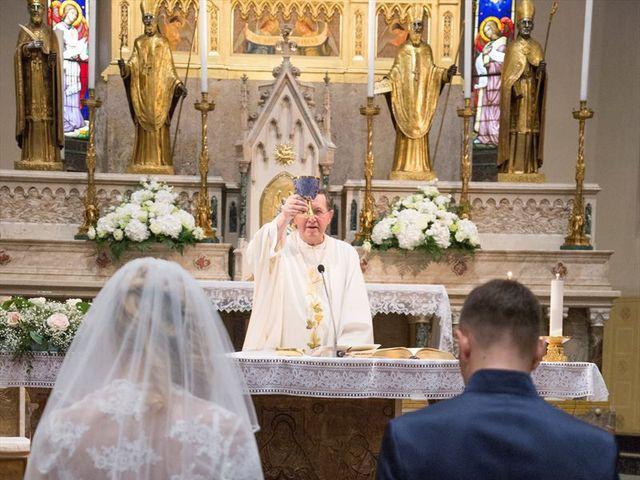 Il matrimonio di Matteo e Susanna a Seregno, Monza e Brianza 16