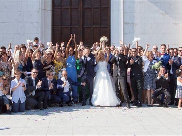 Il matrimonio di Matteo e Susanna a Seregno, Monza e Brianza 19
