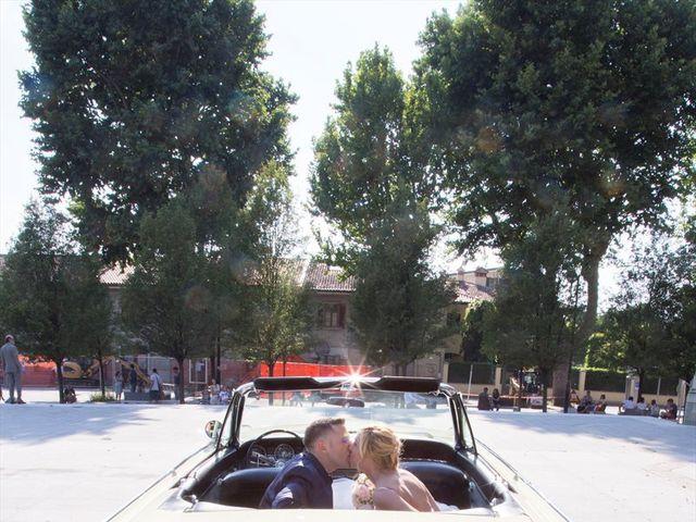 Il matrimonio di Matteo e Susanna a Seregno, Monza e Brianza 20