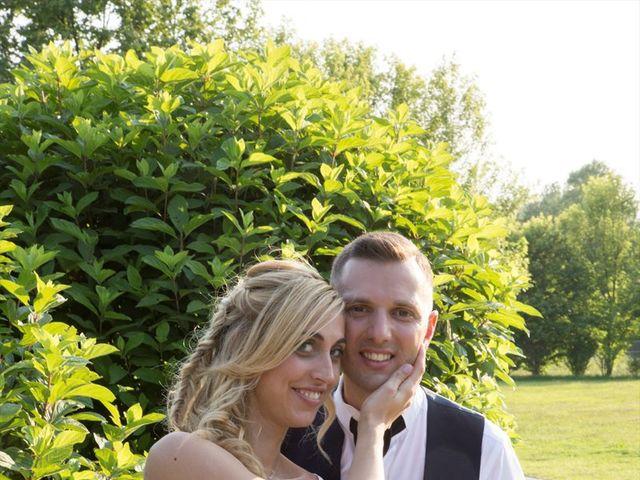 Il matrimonio di Matteo e Susanna a Seregno, Monza e Brianza 28