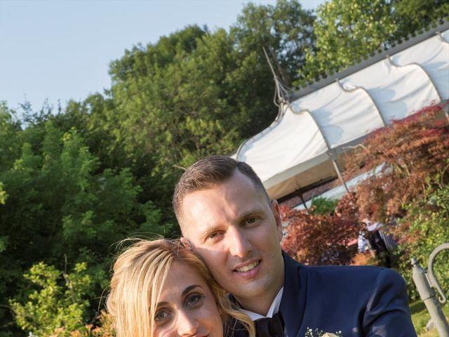 Il matrimonio di Matteo e Susanna a Seregno, Monza e Brianza 29