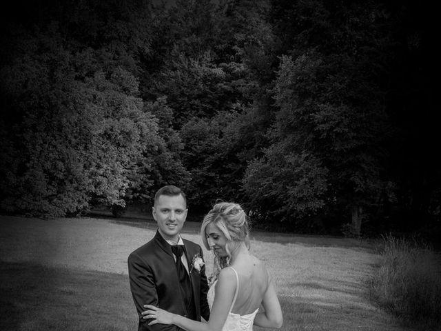 Il matrimonio di Matteo e Susanna a Seregno, Monza e Brianza 30