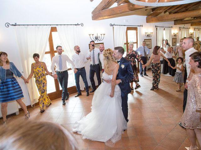 Il matrimonio di Matteo e Susanna a Seregno, Monza e Brianza 35