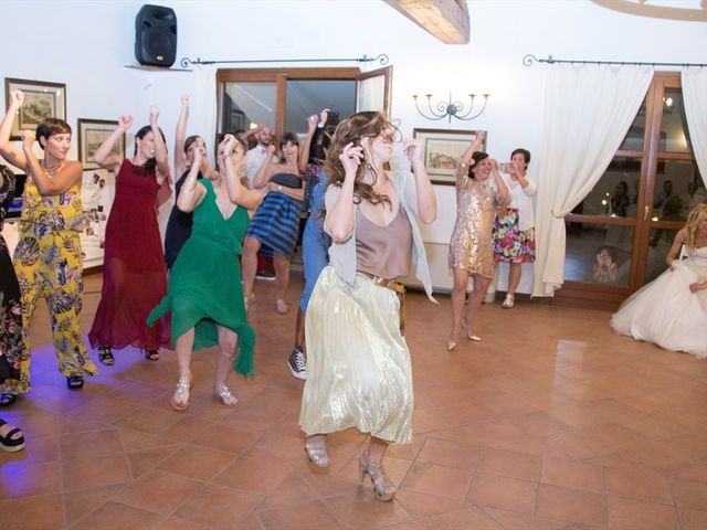 Il matrimonio di Matteo e Susanna a Seregno, Monza e Brianza 39