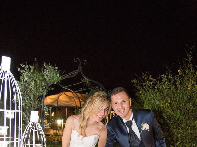 Il matrimonio di Matteo e Susanna a Seregno, Monza e Brianza 40