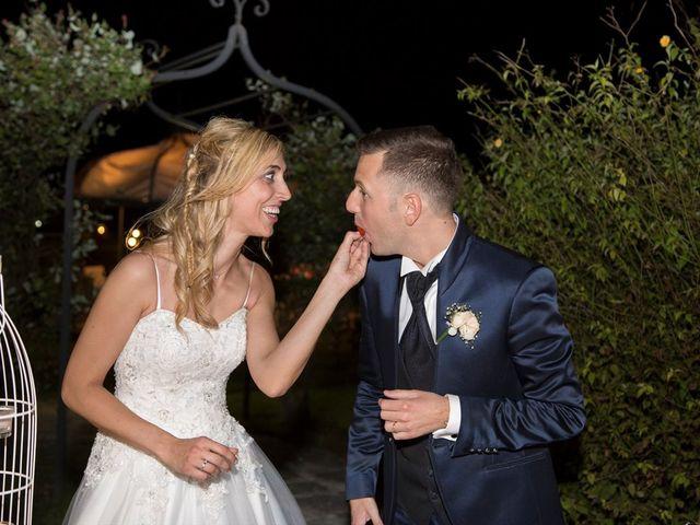 Il matrimonio di Matteo e Susanna a Seregno, Monza e Brianza 41
