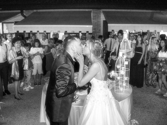Il matrimonio di Matteo e Susanna a Seregno, Monza e Brianza 42